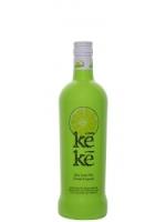 Ke Ke Key Lime Cream Liqueur 750ml