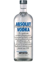 Absolut Vodka 375 ML
