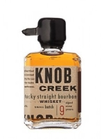 Knob Creek Kentucky Straight Bourbon Whisky 50ML