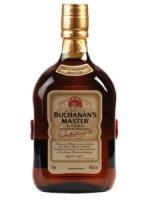 Buchanan's Master Blended Scotch Whisky 7500ml