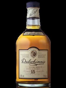 Dallwhinnie Aged 15 years Highland Single Malt Scotch 750ml