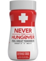 Never Too Hungover