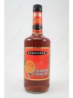 Dekuyper Signiture Orange Curacao 750ml