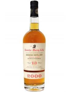 Alexander Murray & Co 2000 Aged 13 years Single Malt Scotch