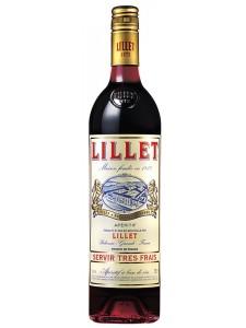 Lillet French Aperatif Wine 750ml