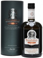 Bunnahabhain Ceobanach Intensely Peated 750ml