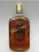 Elmer T Lee Kentucky Straight Bourbon 750ml