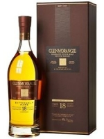 Glenmorangie Extremely Rare Aged 18 years Single Malt Scotch 7500ml