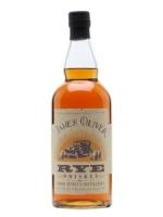 James Oliver Rye Whiskey 750ml