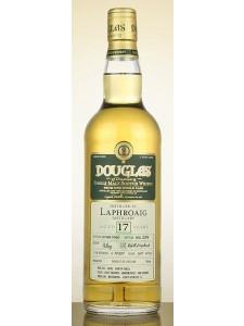 Douglas Aged 17 years Single Malt Scotch