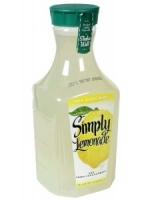 Simply Lemonade All Natural 1.75 ltr.
