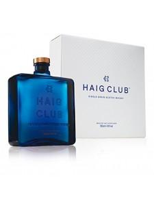Haig Club Single Grain Scotch Whisky 700ML