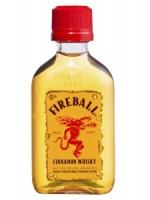 Fireball Cinnamon Whisky 50ML