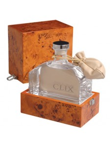 Harlan D. Wheatly CLIX Vodka 750ml
