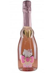 Hello Kitty Sweet Pink Sparkling Rose 375ml