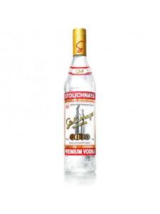 Stolichnaya Premium Vodka 750 ML