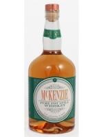 McKenzie Pure Pot Still Whiskey 750ml
