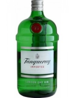 Tanqueray London Dry Gin 1.75LTR
