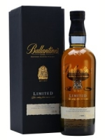 Ballantine's Rare Blended Scotch Whisky Limited Rare Release From Reserve Casks