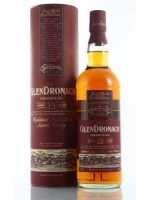 The GlenDronach Original Aged 12 years Single Malt Scotch