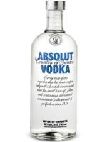 Absolut Vodka 750 ML