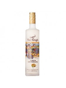 Van Gogh Chocolate Vodka 750ml