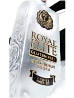 Royal Elite Gluten Free 6 Times Distilled Kosher Vodka 750ml