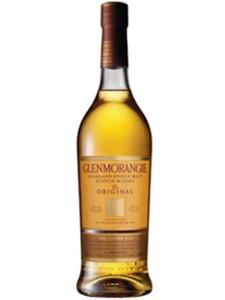 Glenmorangie The Original Aged 10 years Single Malt Scotch 750ml