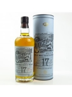 Craigellachie Speyside Single Malt Scotch Whisky Aged 17 Years