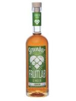 Fruitlab Ginger Organic Liqueur 750ml