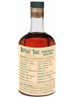 Buffalo Trace Experimental Collection old fashion sour mash aged 13 years 3 mos. 105 entry proof