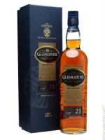 Glengoyne Aged 21 years Single Malt Scotch