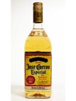 Jose Cuervo Especial Gold Blue Agave 750ML