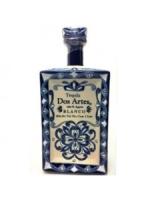Dos Artes Blanco 1Ltr Handmade Bottle