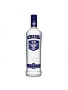 Smirnoff Triple Distilled Vodka (Blue) 750ml