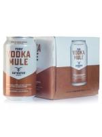 Fugu Vodka Mule 4 12 Oz Cans