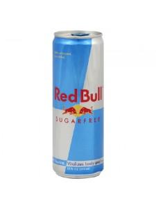 Red Bull Sugar Free 12 fl. oz. can