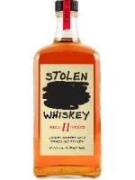STOLEN Whiskey Aged 11 Years 750ml