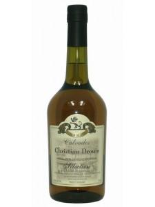 Calvados Christian Drouin Appellation Calvados 375ML