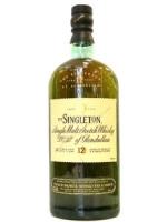 The Singleton Glendullan Aged 12 years Single Malt Scotch
