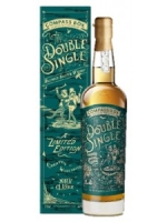 Compass Box Whiskey Double Single Limited Edition