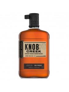 Knob Creek Small Batch Kentucky Straight Bourbon 750ml