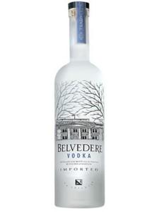 Belvedere Vodka 1.75 LTR