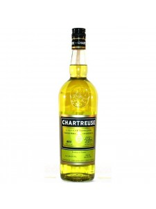 Chartreuse Yellow 750 ML