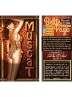 Bettie Page Muscat 2014 750ml