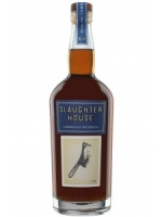 Slaughter House American Whiskey 6L