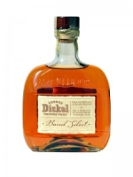 George Dickel Tennessee Whiskey Barrel Select