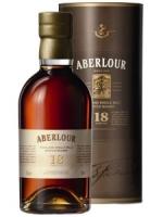Aberlour Aged 18 years Highland Single Malt Scotch