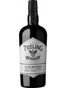 Teeling Small Batch Irish Whiskey 750ml