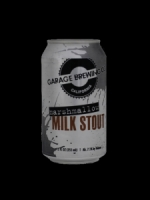 Garage Brewing Co. Marshmallow Milk Stout 6-Pack Cans